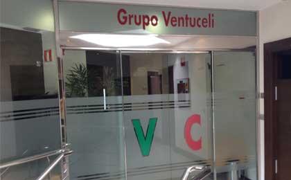 imagen - nueva sede Grupo Ventuceli